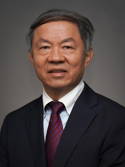 吳獻章博士