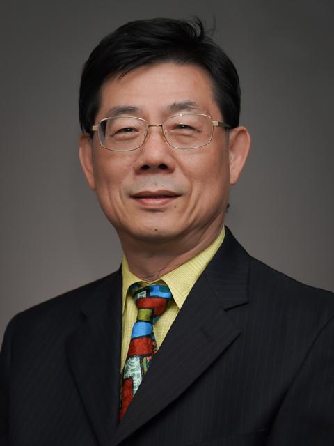 吳存仁博士