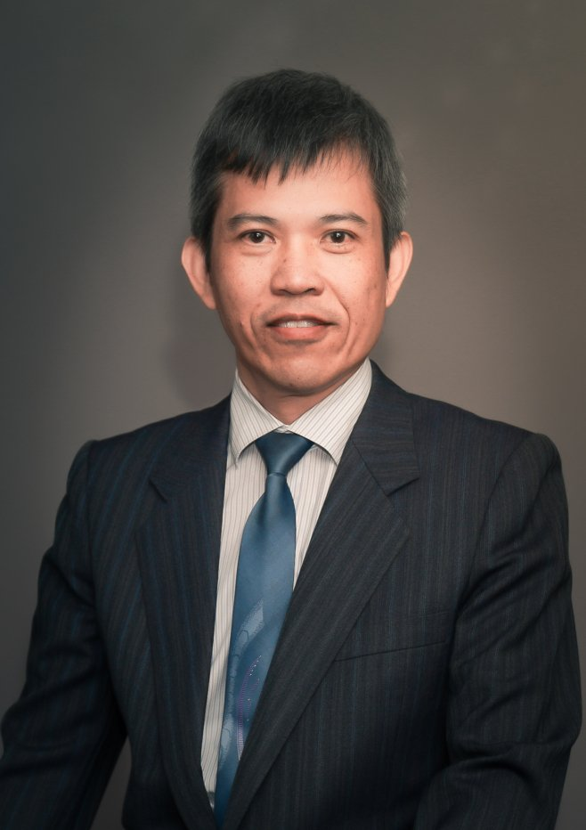 陳志宏博士